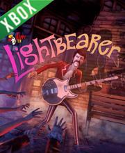 We Happy Few Lightbearer