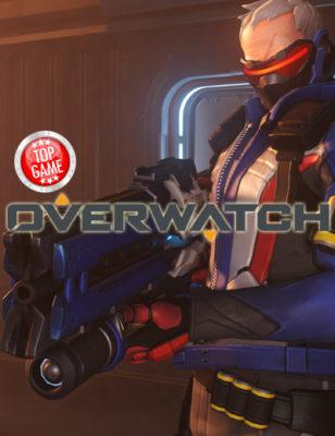 Alerte Week-end Gratuit Overwatch ! Jouez gratuitement à Overwatch du 26 au 29 mai !