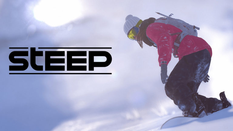Weekend gratuit Steep
