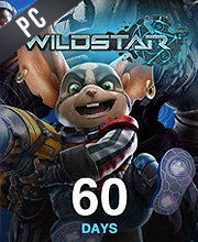 Wildstar 60 jours