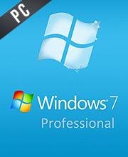 Windows 7 Professional