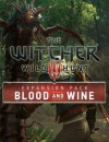 DLC Blood and Wine