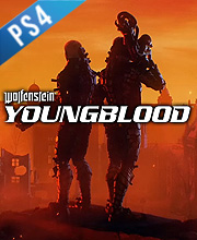 Wolfenstein 2 Youngblood