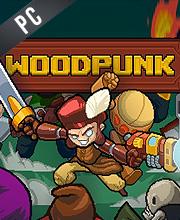 Woodpunk