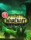 date de sortie de WoW Legion