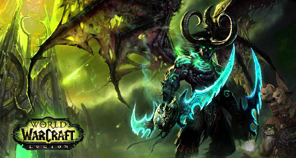 World Of Warcraft Legion Ventes 24 heures