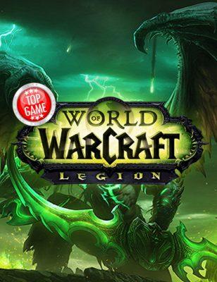 La date de sortie de WoW Legion est annoncée