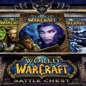 Acheter World of Warcraft Battle Chest + Cataclysm 30 days EU clé CD Comparateur Prix