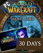 World of Warcraft 30 Jours