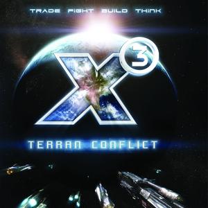 Acheter X3 Terran Conflict Clé CD Comparateur Prix
