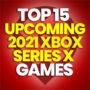 15 des meilleurs jeux Xbox Series X à venir en 2021 et comparez les prix