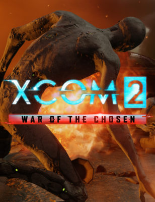 Lost dans XCOM 2 War of the Chosen : présentation