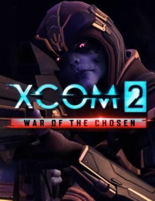Le Chasseur, nouveau personnage de XCOM 2 War of the Chosen