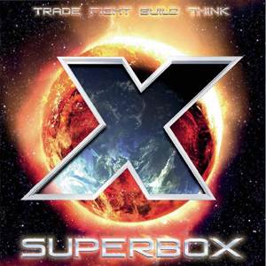 Acheter X SuperBox Clé CD Comparateur Prix