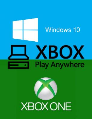 Guide : Xbox Play Anywhere sur PC