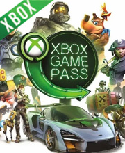 Xbox Game Pass Xbox One