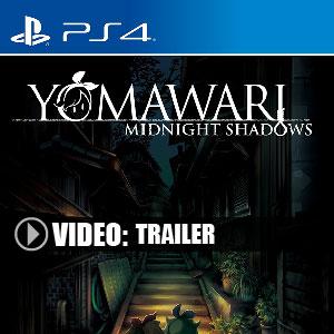 Acheter Yomawari Midnight Shadows PS4 Code Comparateur Prix