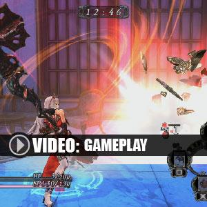 Yoru no Nai Kuni 2 Shingetsu no Hanayome PS4 Gameplay Video