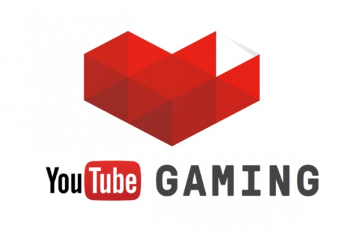 Youtube Gaming top jeux 2015