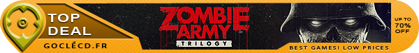 Zombie ArmyTrilogy