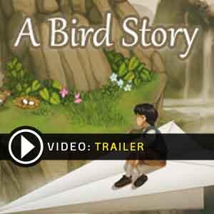 Acheter A Bird Story Clé Cd Comparateur Prix