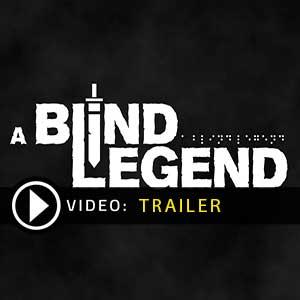 Acheter A Blind Legend Clé Cd Comparateur Prix