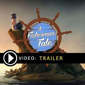 Acheter A Fisherman's Tale Clé CD Comparateur Prix
