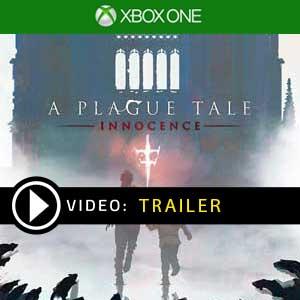 A Plague Tale Innocence Xbox One en boîte ou à télécharger