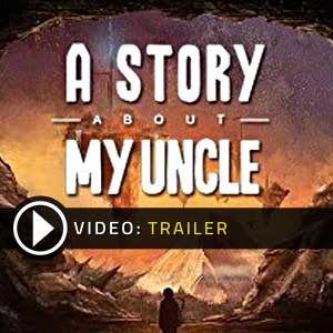 Acheter A Story About My Uncle Cle Cd Comparateur Prix