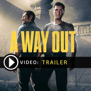 Acheter A Way Out Clé Cd Comparateur Prix