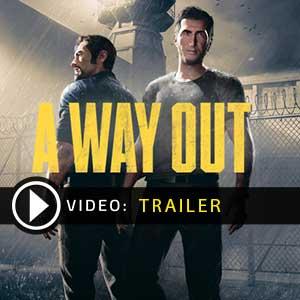 Acheter A Way Out Clé Cd Comparateur Prix