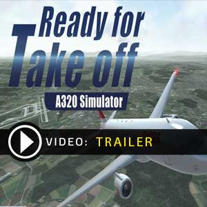 Acheter A320 Simulator Ready for Take Off Clé Cd Comparateur Prix