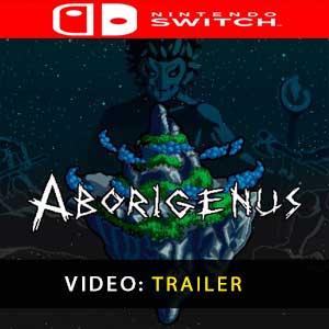 Aborigenus Nintendo Switch Prices Digital or Box Edition