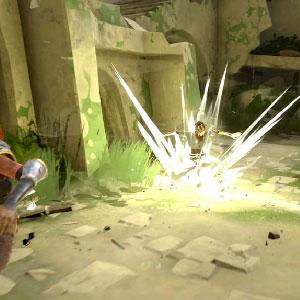 Absolver Gameplay