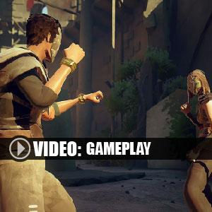 Absolver Gameplay Video