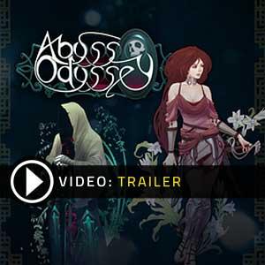 Acheter Abyss Odyssey Clé Cd Comparateur Prix