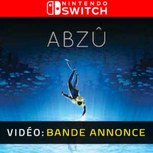 ABZU Nintendo Switch Bande-annonce Vidéo