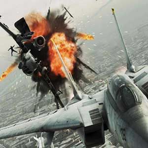 Bataille aérienne