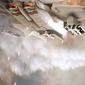 Ace Combat Puissance aérienne supérieure