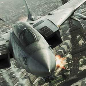 Ace Combat virtuel