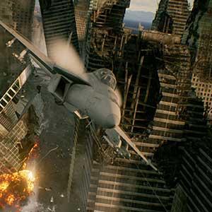 highly advanced warplanes
