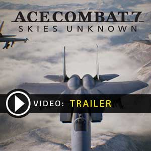 Acheter Ace Combat 7 Skies Unknown Clé Cd Comparateur Prix