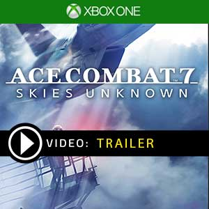 Ace Combat 7 Skies Unknown Xbox One en boîte ou à télécharger