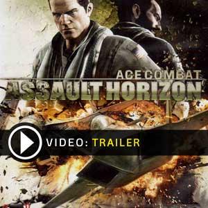 Acheter Ace Combat Assault Horizon clé CD Comparateur Prix