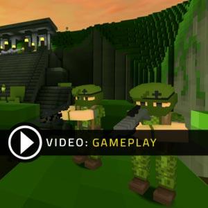 Ace of Spades Battle Builder Gameplay Video