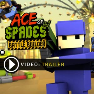 Acheter Ace of Spades Battle Builder Clé Cd Comparateur Prix
