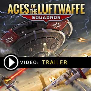 Acheter Aces of the Luftwaffe Squadron Nebelgeschwader Clé CD Comparateur Prix