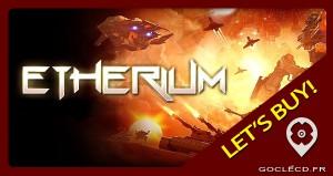 acheter Etherium cle cd