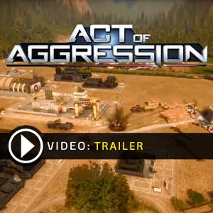 Acheter Act of Aggression Clé Cd Comparateur Prix