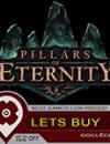 Comment acheter et activer Pillars of Eternity sur Steam